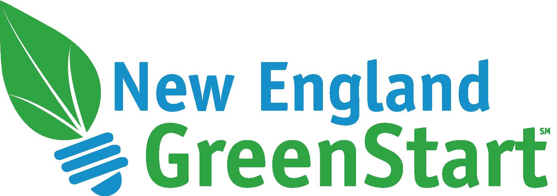 New England GreenStart logo