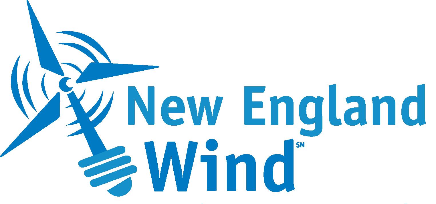 New England Wind logo