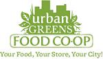 Urban Green Food Coop logo