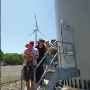 _All_Gloucester MA wind turbine